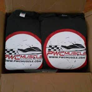 PWCMuscle RACERs T-Shirt