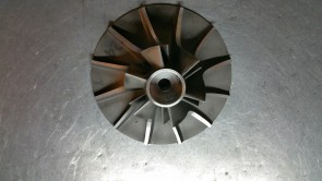 Sea-Doo Supercharger Replacement Wheel - 255 / 260