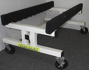 Aquacarts Shop Stand/Dolly AQ-19