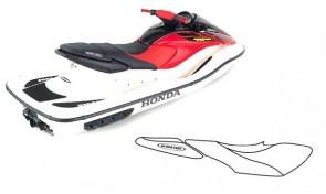 Hydro Turf Honda F-12 / F12-X Seat Cover