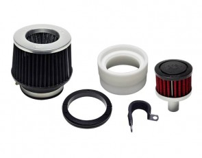 RIVA Yamaha VXR/VXS FX HO Power Filter Kit 2012-2017