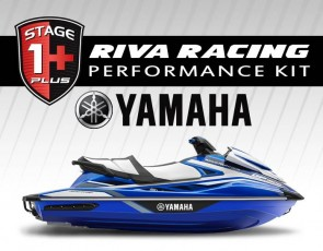 RIVA Yamaha GP1800 STAGE 1 PLUS KIT