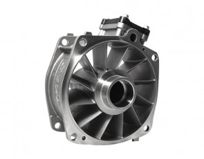 RIVA/Solas Stainless Steel Pump, Yamaha/6ET, 160mm/12-vein