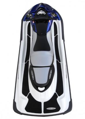 Honda F-15x Hydro-Turf
