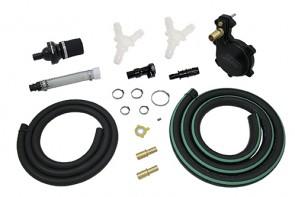 Sea-Doo RIVA 4-TEC Open Loop Cooling Kit