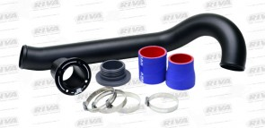 Sea-Doo Spark Rear Exit Exhaust Kit (2Up only)