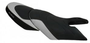 Jettrim Seat Cover RXT-X/RXT/GTX Silver/Black