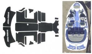 Sea-Doo Challenger 2000 (00-04) / X (02) Hydro-Turf