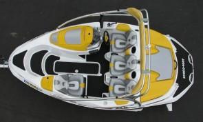 Sea-Doo 150 Speedster (07-12) Hydro-Turf