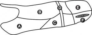 Hydro-Turf Polaris Virage TX TXI, Freedom Seat Cover