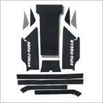 Yamaha SuperJet Freestyle kit Hydro-Turf