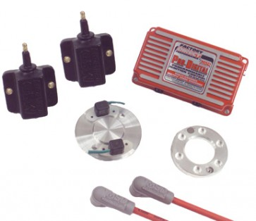 Total-Loss Sea Doo Rotax 800 Ignition System