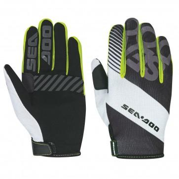 Sea-Doo Attitude Full-Finger Gloves