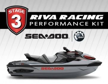 Sea-Doo RXT-X 300 / GTX Ltd 300 2018 Stage 3 Kit