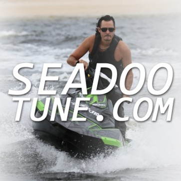 SeaDoo Spark 60 and 90HO to 110HP Tune