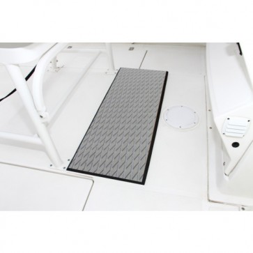 """Hydro-Turf Helm Pad 15""""x38"""" 30mm Thick - Rubber Base"""