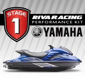 Riva Yamaha GP1300R 05-08 Stage 1 Kit