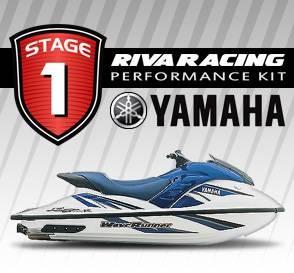 Riva Yamaha GP1200R 00-02 Stage 1 Kit