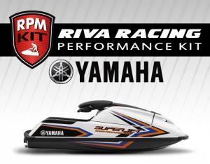 Riva Yamaha SuperJet RPM Kit 08-16