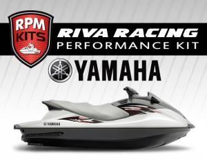 RIVA YAMAHA VX110 RPM Kit