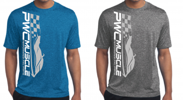 PWC Muscle Sport-Tek Shirt