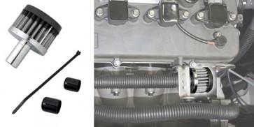 Riva Yamaha Engine Breather Upgrade Kit 1.8L 2012-19