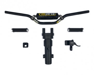 WR06014-ET-KIT SEADOO SPARK STEERING SYSTEM WITH ELECTRONIC LEVER