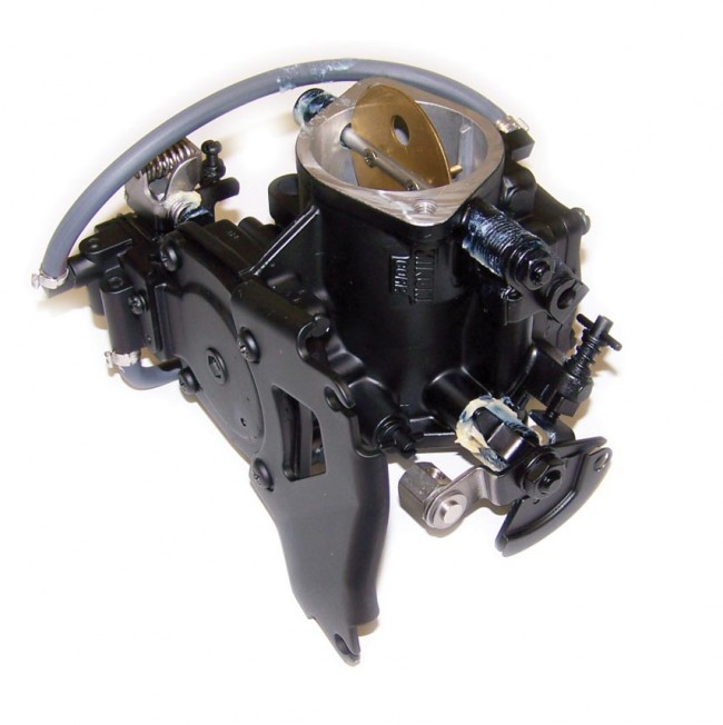 Sea-Doo Carburetor Rebuild Service