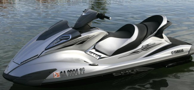 Hydro Turf Yamaha FX SHO Cruiser (08-09) Seat Cover
