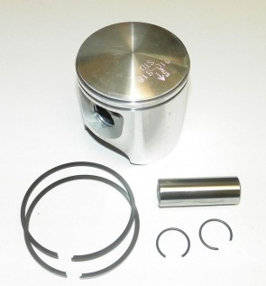 Sea-Doo 650 Piston Kit .25mm Over