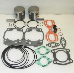 WSM Sea-Doo 800 Platinum Rebuild Kit