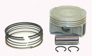 Sea-Doo 900 Spark Piston Kit .25mm Over