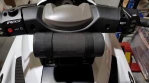 Yamaha Speaker Bracket for FZR/FZS Models