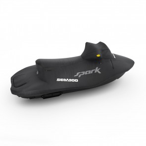 Sea-Doo Spark 3-Up Cover