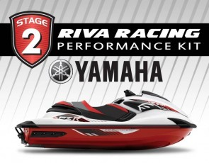 RIVA Yamaha FZR/FZS SVHO STAGE 2 KIT