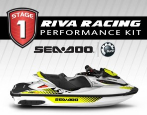 Sea-Doo RXT-X 300 / GTX LTD 300 STAGE 1 KIT 2016-17