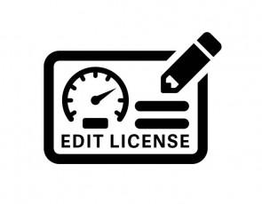 MaptunerX Map Edit License