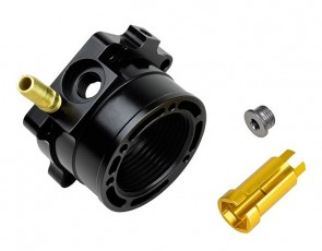 RIVA Yamaha O2 Sensor Mounting Kit, 2012 & Newer 1.8L Engines