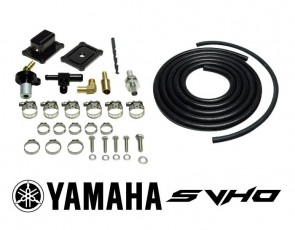 Riva Engine Cooling Upgrade Kit for Yamaha SVHO Skis