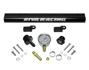 RIVA Sea-Doo High Flow Billet Fuel Rail