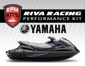 Riva Yamaha FX-HO `04-07 RPM KIT