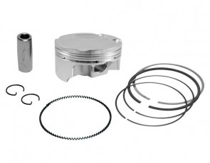 CP Piston Kit, Sea Doo SPARK, 74mm, 9.5:1