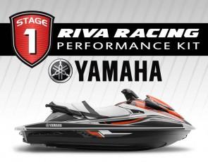 Riva Yamaha VXR/VXS/VX-HO '17-15 Stage 1 Kit