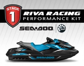 Sea Doo GTR 230/GTR-X 230 Stage 1 Kit