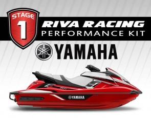 Yamaha RIVA FX-SVHO Stage 1 Kit (2018)