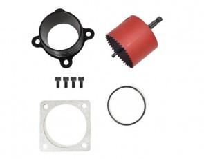 Supercharger, Intake & Intercoolers - Yamaha GP1800 Parts - Yamaha