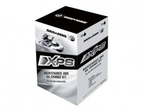 Sea-Doo Spark Oil Change Kit 2 Quarts XPS Oil and OEM Oil Filter For SPARKS