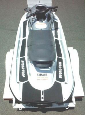 Yamaha XL1200 Ltd (99-01) / XL800 / XLT1200 / XLT800 Hydro-Turf