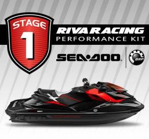 Sea-Doo RXP-X 260 Stage 1 Kit