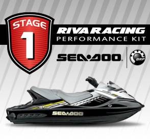 RIVA Sea Doo RXT / GTX 215 Stage 1 Kit